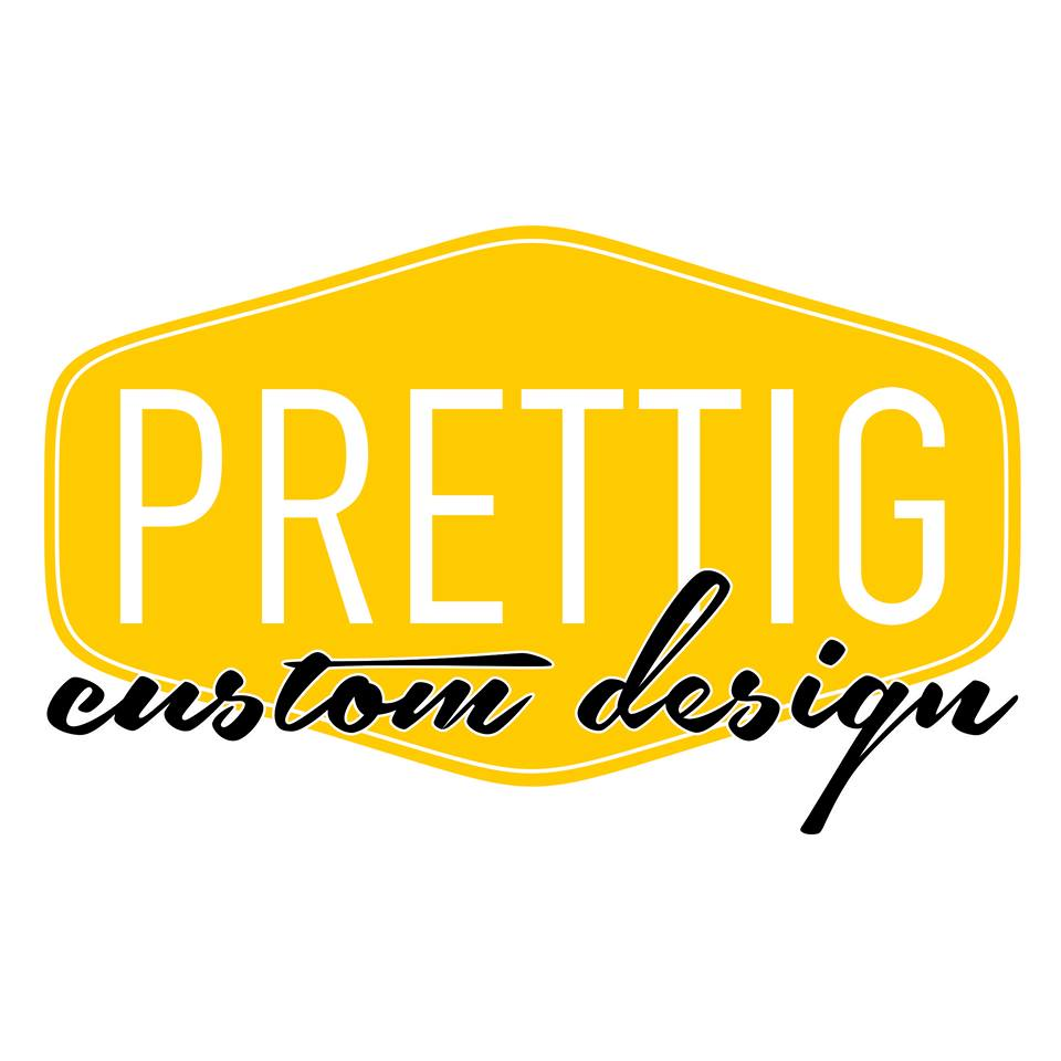 Prettig Custom Graphic Design | Web Design